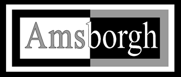 Logo Amsborg Management BV